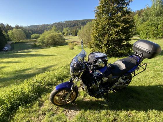 Thüringer Wald GTMatze